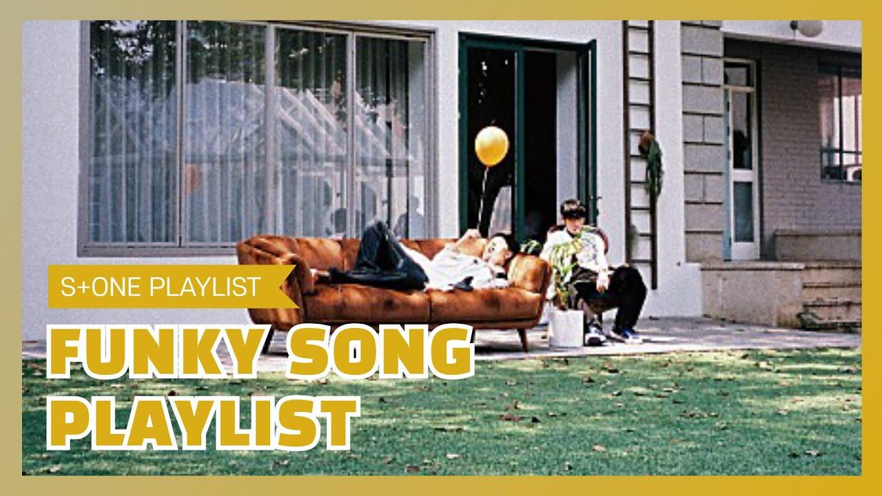 [Stone Music PLAYLIST] 쿰칫쿰칫 오늘은 펑키하게 김범수, KIRIN (기린), Hoody, Bronze (브론즈), 나얼, pH-1