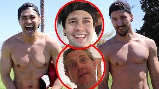 VLOG SQUAD'S MILLION DOLLAR COACHELLA TRIP!! Video