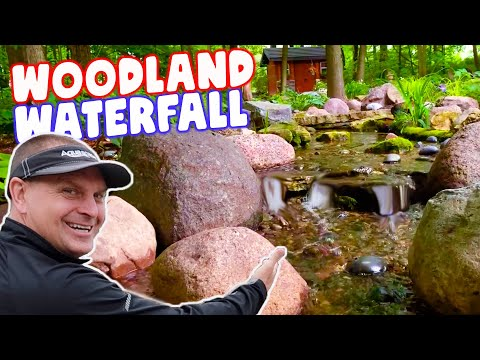 Aquatica is Vlogged by The Pond Guy, Greg Wittstock | 1st of Four Vlogs