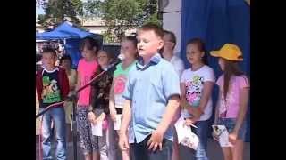 День посёлка Новоасбест
