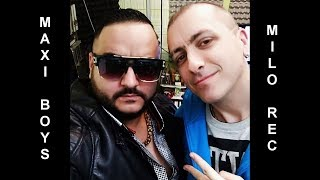 Maxi boys - Disco