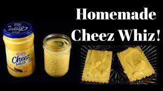 easy cheese recipes