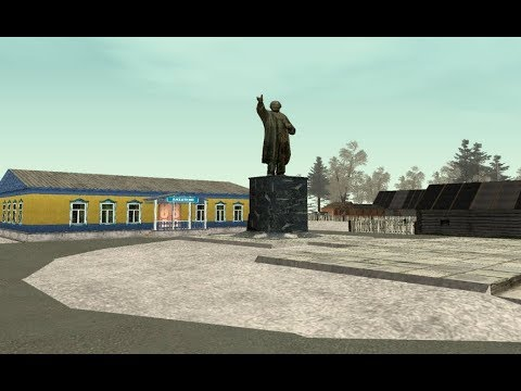 Село Лихачево | Akcent RolePlay | #4