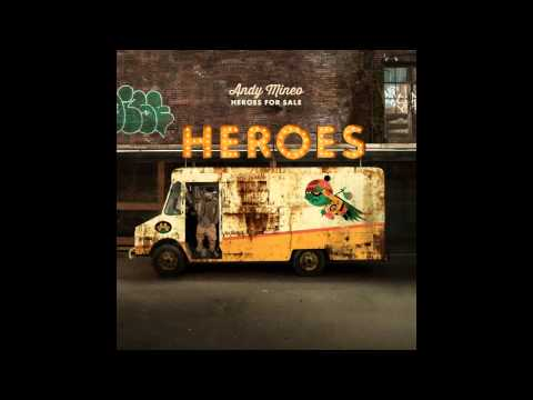 Andy Mineo - The Saints