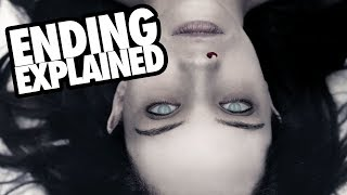 THE AUTOPSY OF JANE DOE (2016) Ending Explained thumbnail