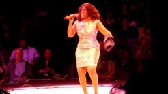 """Stephanie Mills Sings The Grammy Win """"Never Knew Love Like This Before"""""""