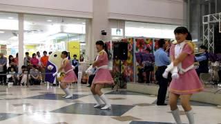 カナート洛北で行われた京都府警音楽隊による平安ふれあいコンサート、6...