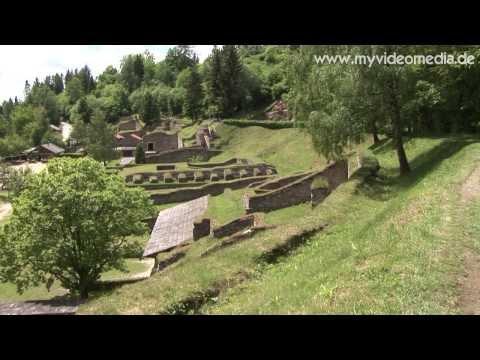 Magdalensberg and Virunum, Carinthia - Austria HD Travel Channel