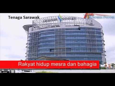 Sarawak Ibu Pertiwiku