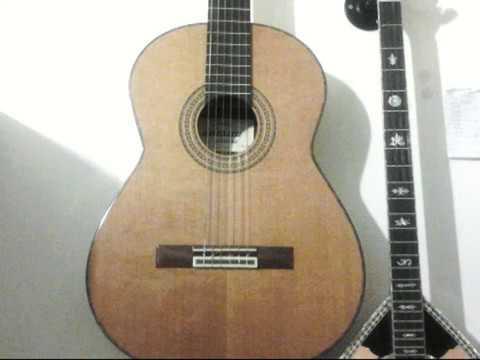 Greek Songs on Classical / Spanish Guitar