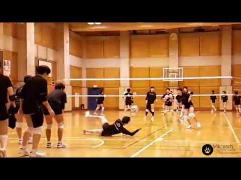 Japanese youth increase defense skill