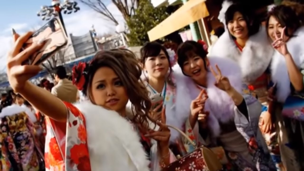 10 УДИВИТЕЛЬНЫХ НЕЛЕГАЛЬНЫХ вещей В ЯПОНИИ