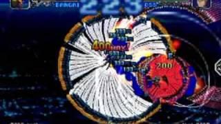Bangai-O  Stage 44 - 95 seconds