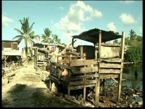 UNESCO: TUVALU CANVI CLIMÀTIC / TUVALU CLIMATE CHANGE