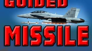 Guided Missile | Jet Gameplay [Battlefield 3] Online Multiplayer Tips
