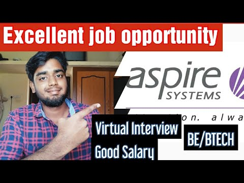 Aspire Systems Offcampus