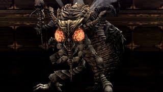 Shin Megami Tensei Devil Summoner 1 Raidou Kuzunoha vs The Soulless Army Boss Beelzebub [HARD]
