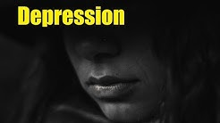 Top 10 SHOCKING Facts about Depression | Symptoms & Treatment | 2017 | TheCoolFactShow EP83