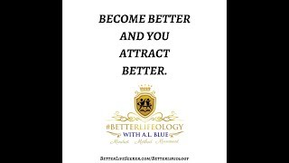 💵 I AM Better Life Affirmations For wealth, success, health & prosperity subconscious programming.