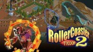 Rollercoaster Tycoon 2 Tutorial