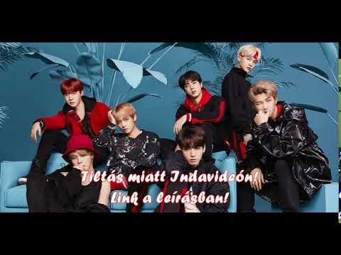 BTS - Rather Than Worrying Go (Japanese Ver.) (Hun Sub)