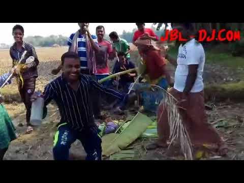 Amar Ei Hori Naam Jabe sedin Sathe GoBangla DJ Remix SongVillage Boys Danc