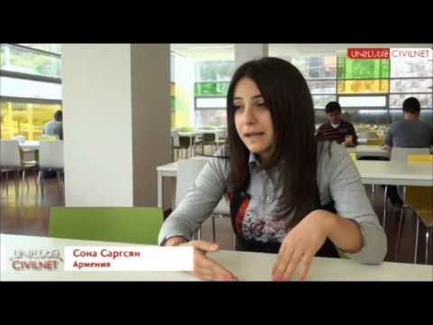 Студенты UWC Dilijan рассказали о своих первых впечатлениях от Армении и обучении в школе