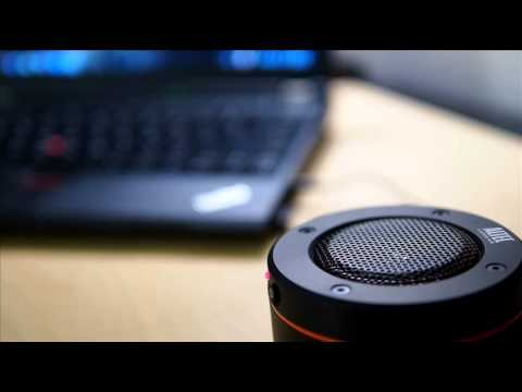 Altec Lansing IMT228 Portable Speakers