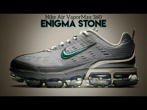 "Nike Air VaporMax 360 ""Enigma Stone"