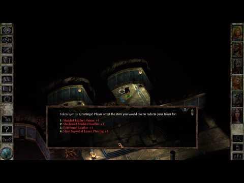 Icewind Dale: Enhanced Edition - 012 - Temple of the Forgotten God Walkthrough