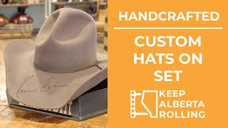 Smithbilt Hats - A Western Icon on Screen