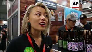 Rise of Chinese middle class fuels interest in craft beers