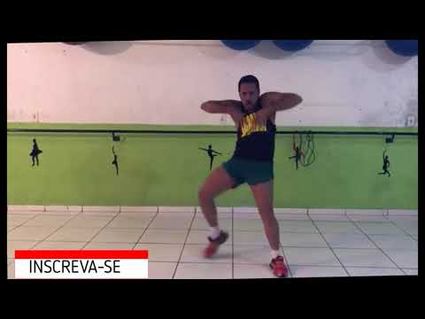 INVOCADA - LUDMILLA E LÉO SANTANA COREOGRAFIA ADAPTADA CIA TIAGO DANCE