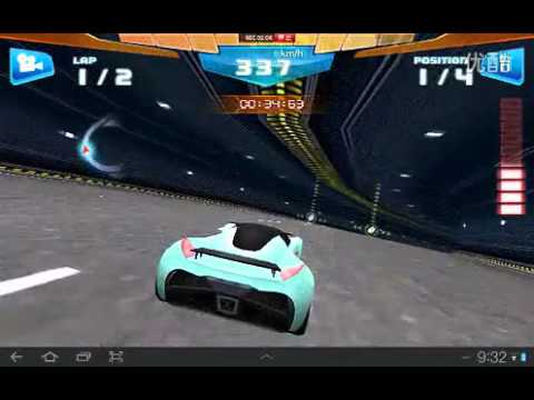 fast racing (fastracing3d.9game.com)