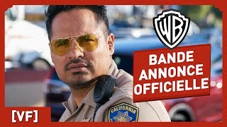 Bande annonce CHiPs