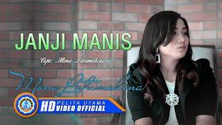 Mona Latumahina - Janji Manis (Official Lyrics Video)