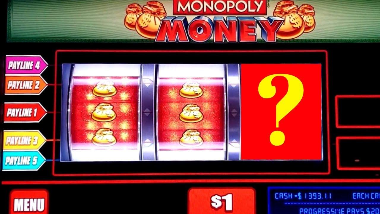 Geldspielautomaten
