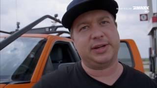 DOKU HD: Tornado Hunters - Im Auge des Sturms - E02