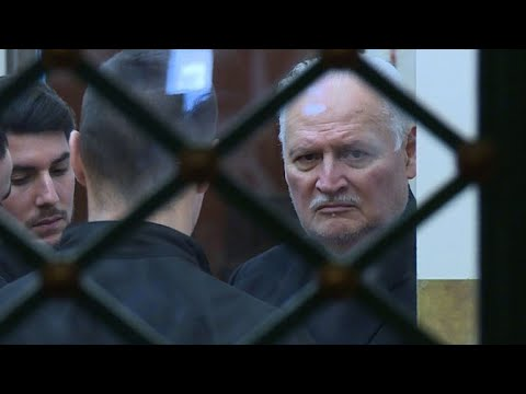Carlos the Jackal in court for final trial