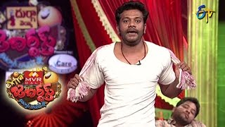 Super Sreenu Performance – Extra Jabardasth – Episode No 12 – ETV  Telugu