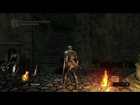 Beer and a Game Saturday: Dark Souls Remastered