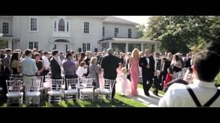 RAIANA & CAMERON •• WEDDING FILM