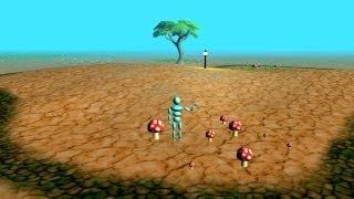 Java 3D Game Development 17: Many Updates!