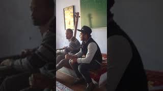 bhutt time baad guru nanak collage mehfil by yusaf gulzar