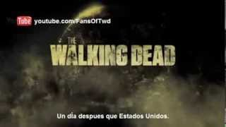 The Walking Dead - Season 4 - Sanctuary Promo [SUBTITULADO]