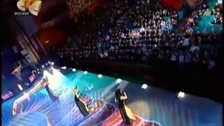 ВИА Гра-Цветок и нож( Хорошие песни 2006)(Альбина Джанабаева-Вера Брежнева-Ольга Корягина., 2014-10-28T11:33:19.000Z)
