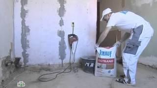 видео ремонт кухни с чего начать