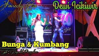 Bunga dan Kumbang - Jhonedy Bs feat Dewi Icikiwir | The Best Of Dangdut Orgen Tunggal Terbaru 2020