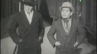 "Одзу Ozu 1930 ""Hogaraka Ni Ayume"" ""Ande Alegremente"" ""Бодро шагая"" ""Walk cheerfully"""