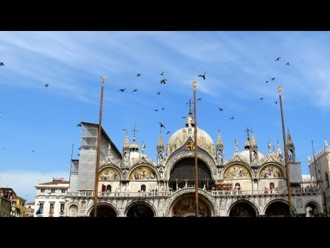 Visiting the Piazza San Marco | Venice Travel